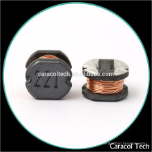 Tiny SMD Component SMD Coil Power Inductor para roteador