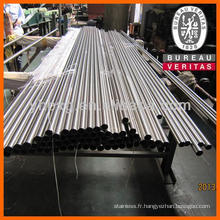 Exportation de 8 Tube/Pipe d'acier inoxydable 316