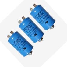 Larga vida 250V condensador de funcionamiento con la función de comienzo del Motor B