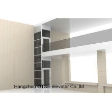 OTSE panoramic elevator