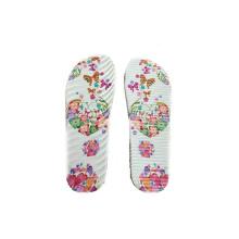 Yanyan Non-toxic Thermal press Best EVA heat transfer printing sticker for toys slipper surface coating