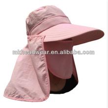 sport cap with elegant design