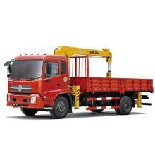 Grúa montada sobre camión Dongfeng 6x4 con mejores ventas