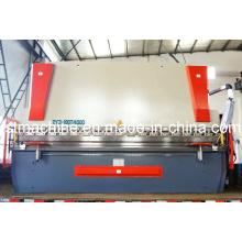 CNC Hydraulic Press Brake, Hydraulic Bending Machine, CNC Press Brake (ZYB-100T 4000)