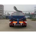 DONGFENG 8CBM Vacuum Fecal Suction Truck
