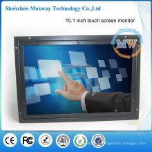 Cadre ouvert de haute qualité 10,1 écran tactile USB