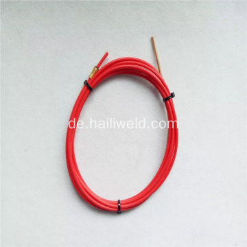 Liner 126.0021 1,2 mm rot 3,4 m