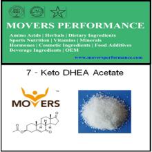 Стериод: 7-кето DHEA ацетат - потеря веса