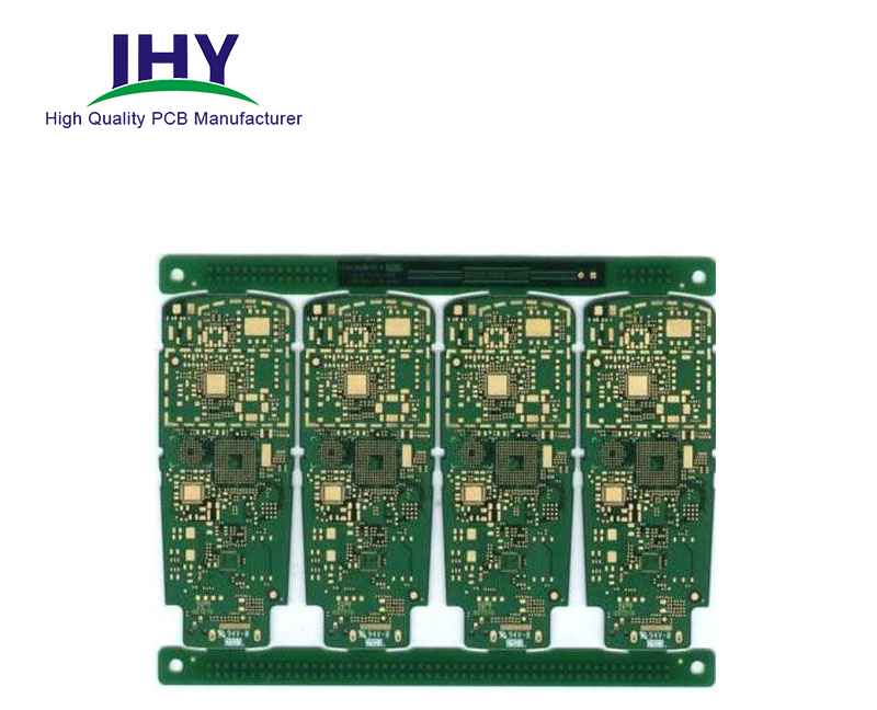 Impedance Control High Frequency PCB