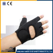 gants de fitness de travail