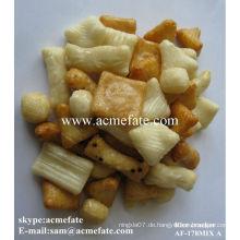 Koreanischer gebratener Reis Crackermix Reis Cracker für Partys