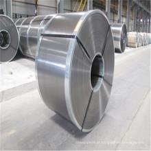 Bobina de aço laminada a frio de 0.6mm * 1219mm * 2440mm