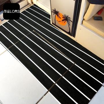 Горячие продажи Melors настил коврик для настила на палубе лодки подгонянный лист