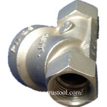 Customized High Precision 5axis CNC Machining Parts