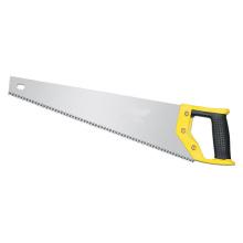 Пластмассовая ручка Ручная пила / Задняя пила / Рабочие инструменты