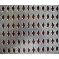 Perforated Metal Mesh, Punching Hole Sheet for Decoration
