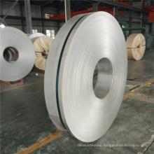 5005 5083 Continuous Casting Hot Rolling Aluminum Strip Rolls Coils