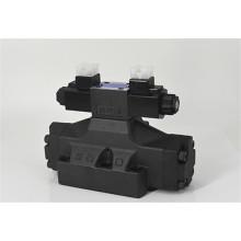Válvula de controle direcional de válvula hidráulica