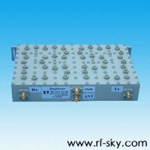 885-954MHz SMA-F Connecteur Type GSM 24M Commandez DCS Band Duplexer