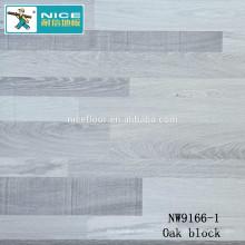 NWseries Дубовый блок Паркетный паркет HDF core Паркет Напольные покрытия