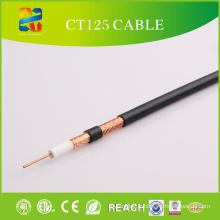 Câble coaxial à faible perte CT125 avec paquet de 305m