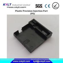 Cubierta de plástico (moldeo por inyección)
