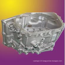 low pressure aluminum die casting auto spear parts