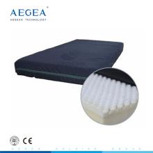 AG-M010 CE ISO Waterproof flat medical hospital mattress foam