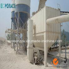 Industrial Dust Collection System Staubabscheider