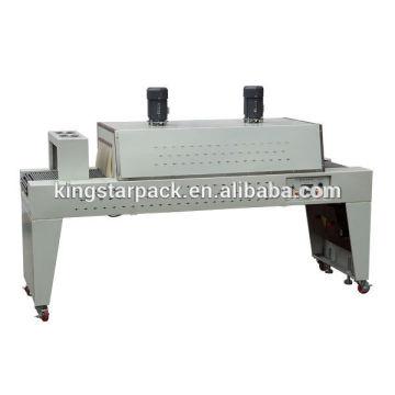 Lange in der Lebensdauer Heat Shrinking Packing Machinery BS400L