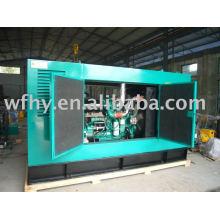 100KVA Power Generator Set Auto Starting