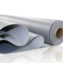 PVC Waterproof Membrane with ISO Certificate