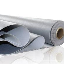 Мембрана PVC Водоустойчивая с сертификатом ISO