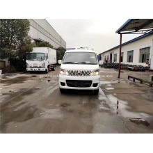 Changan M800 furgoneta frigorífica congelador