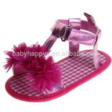 Chaussures plates nouvelles Chaussures de marche mignonnes pour bébés et sandales enfant mignonnes