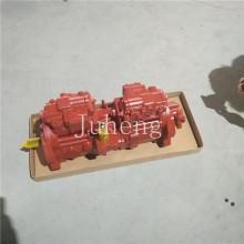 Гидравлический насос R210LC-7 K3V112DT Главный насос R210