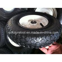 13 14 15 16 Inch Wheelbarrow Tyre Pneumatic Wheel Rubber Wheel