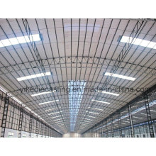 Transparent Corrugated Roof Sheets for Wholesale in Foshan