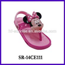 new nice soundable EVA sandal for kids