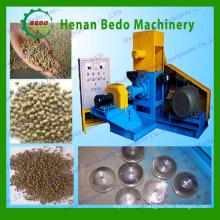 China floating fish feed extruder/ floating fish feed machine /aquatic feed machine for fish farming