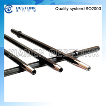 Shank Hex 22*108mm Taper Drill Rod with Angle 6-12 Degree