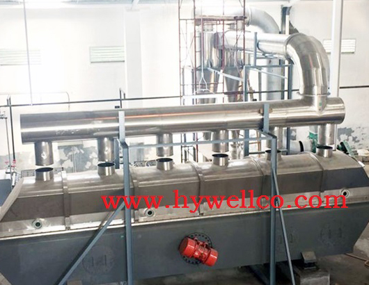 soybean dryer