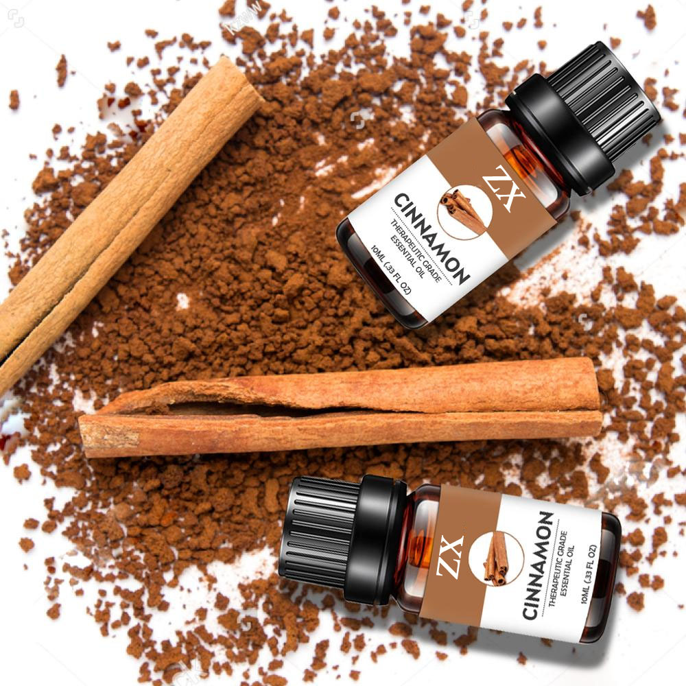 cinnamon oil for diffuser