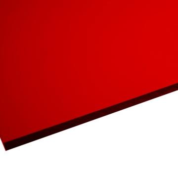 Hoja sólida Hoja de policarbonato Láminas acrílicas Hoja compacta Hojas de difusión del fabricante