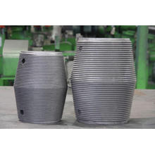 HP UHP Shp RP High Quality Graphite Electrodeslengthen/Nominal HP UHP Shp RP High Quality Graphite Electrodes