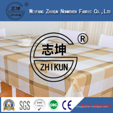 Breathable Plyester Nonwoven Fabric for Table Cover