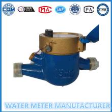 1 Pulse 10 Liters Pulse Water Meter