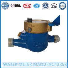 1 pulso 10 litros medidor de água de pulso