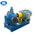 Electric Fuel Diesel Industrial Transfer Gear Lube Oil Pump