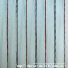 P/V Stripe Lining for Sleeve